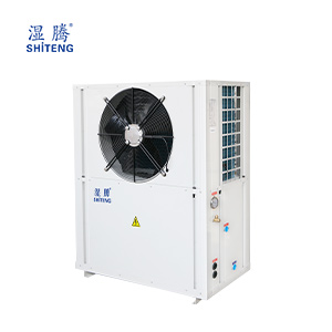 商用热泵热水机(北方型) ST012-DKFXRI