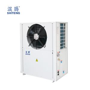 商用热泵热水机(北方型) ST019-DKFXRII