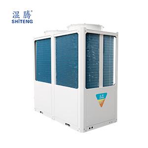 商用热泵热水机(北方型) ST076-DKFXRII