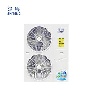 水舒适中央空调(北方型)