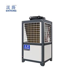商用冷暖型热泵系列 ST035-KVXLAⅡ(南方型)