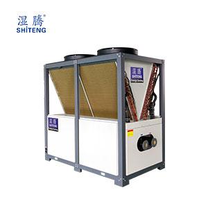商用冷暖型热泵(南方型)
