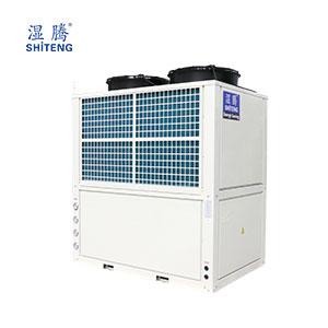商用热泵热水机(北方型) ST075-DKFXRII
